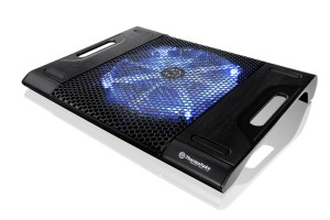 Thermaltake Massive23 LX Laptop Notebook Cooler Review