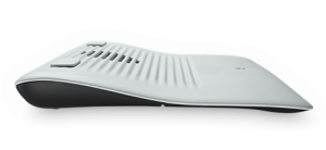 Logitech N120 Side View
