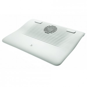 Logitech Cooling Pad N120 Review